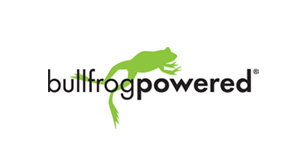 Bullfrog Powered